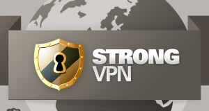strong vpn recensione