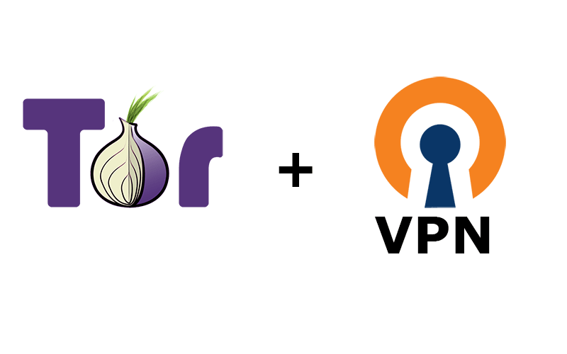 VPN e Tor contemporaneamente