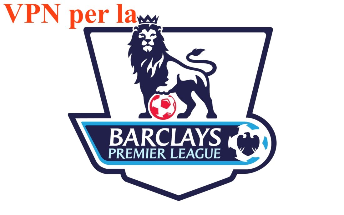 VPN per la Premier League