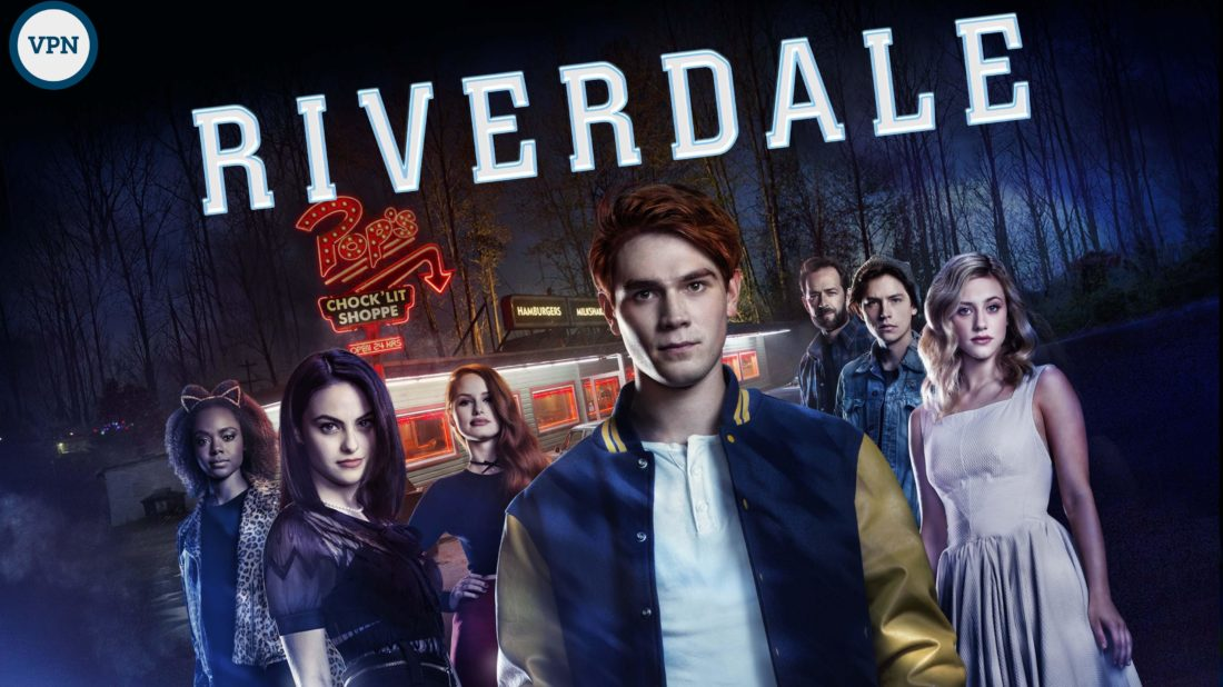 VPN per Riverdale