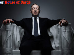VPN per House of Cards