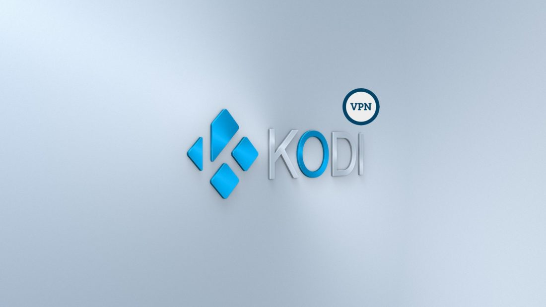 VPN per Kodi TV