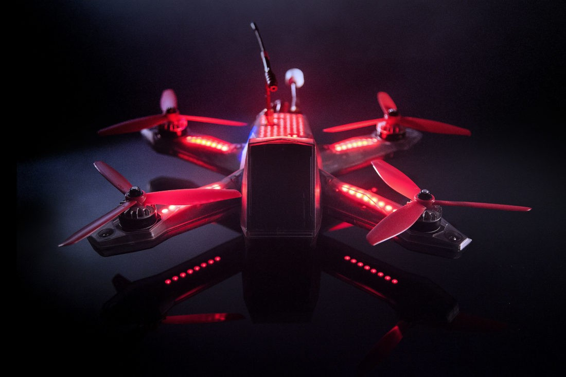 DRL Drone