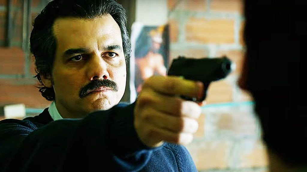 Narcos Stagione 2, Streaming