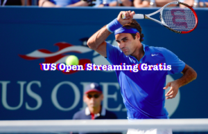 US Open Streaming Gratis, Stream Free Tennis