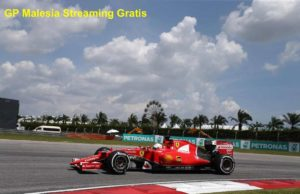 GP Malesia Streaming, F1 VPN