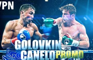 Golovkin vs Alvarez, Canelo vs Gennady Streaming