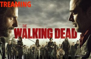 The Walking Dead Streaming