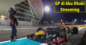 GP di Abu Dhabi Streaming VPN