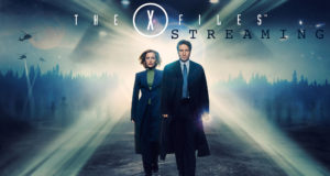 X-Files streaming vpn