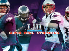 Super Bowl Streaming VPN