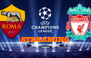Roma - Liverpool Streaming VPN
