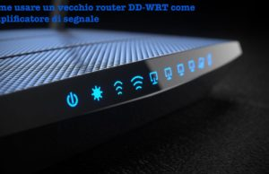 Router DD-WRT