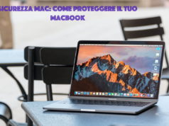 Sicurezza Mac