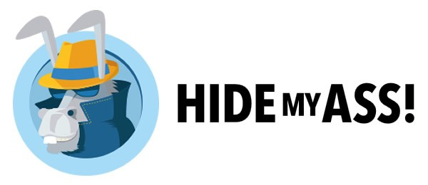HideMyAss per Mac iOS