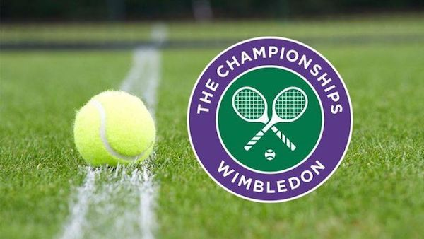Wimbledon streaming
